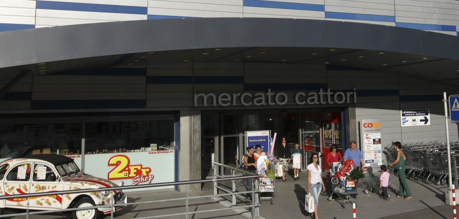 galleria mercato cattori 2