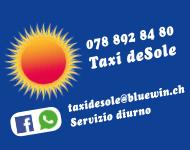 Taxi de Sole